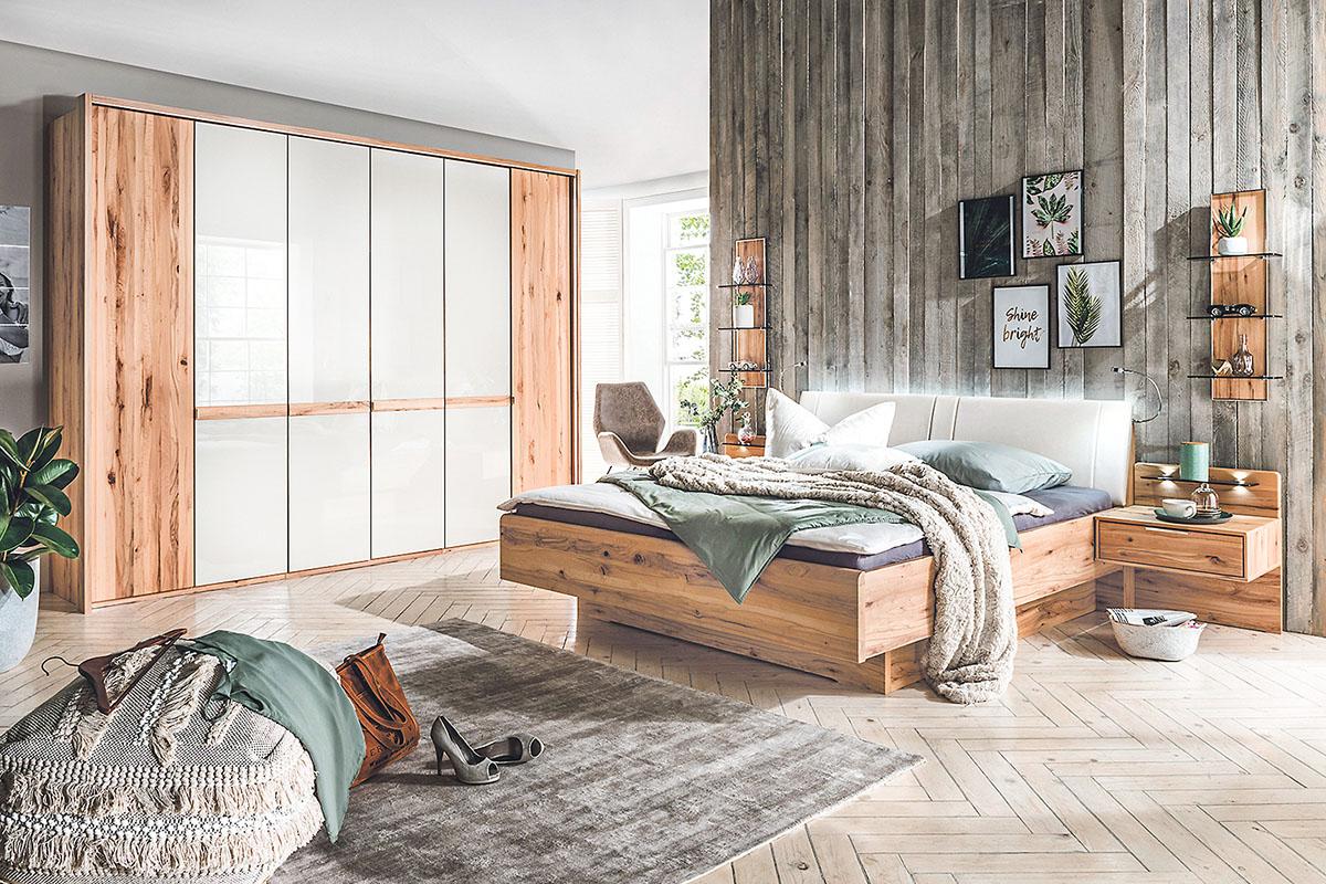 Schlafzimmer Linorvo 126042
