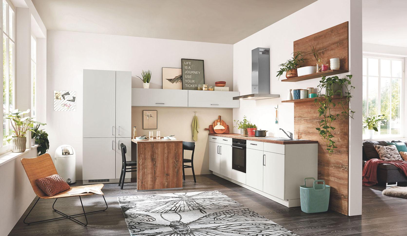 Küche Tessin B201963