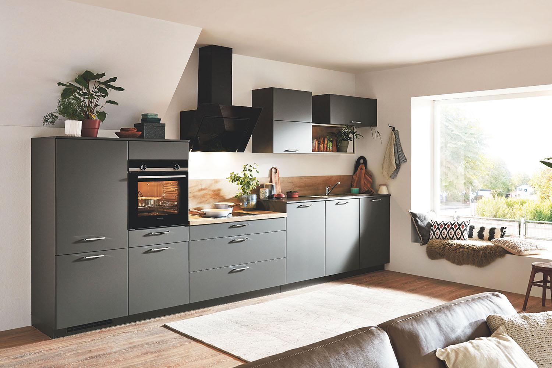 Küche Novum