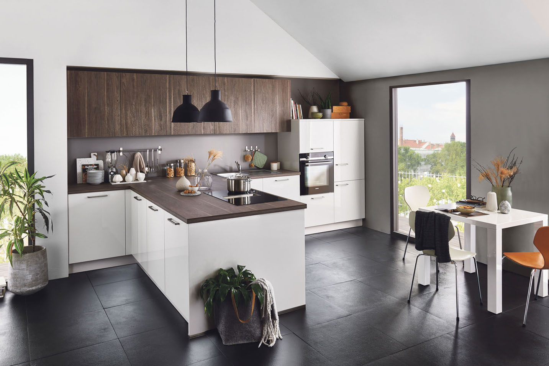 Küche Almire